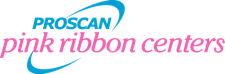 ProScan Pink Ribbon Centers