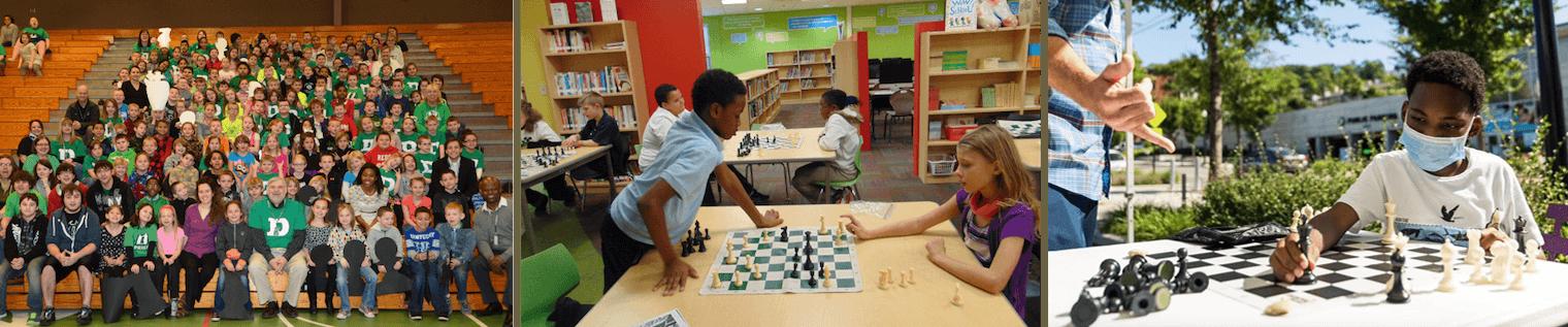 Chess in Schools Program